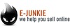 E-Junkie Logo