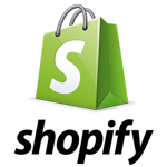 shopping cart, shopify, ecommerce